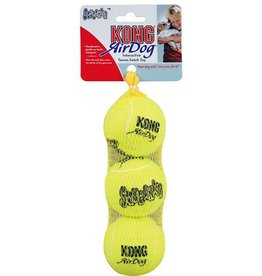 Kong Kong Air Squeaker Ball 3-Pack Medium