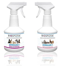 Biospotix Biospotix Dermocare Spray for Cats