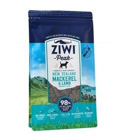 ZiwiPeak ZiwiPeak Daily Cusine Dog Pouch Mackerel & Lamb 454g