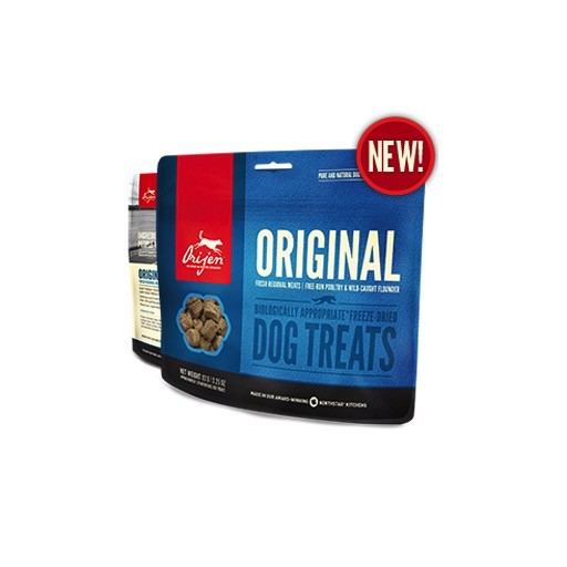 Orijen Orijen Dog Freeze Dried Treat Original 92g