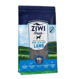 ZiwiPeak ZiwiPeak Daily Cuisine Dog Pouch Lamb 1kg