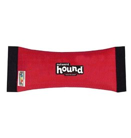 Outward Hound Outward Hound Fire Hose Squeak'n' Fetch