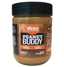 Hero Dog Treat Hero Dog Treats Peanut Buddy Peanut Butter with Pumpkin 365g