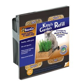 Pioneer Pet Smart Kitty's Garden Refill