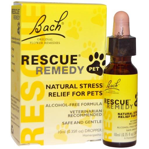 Bach Rescue Remedy Pet 10mL