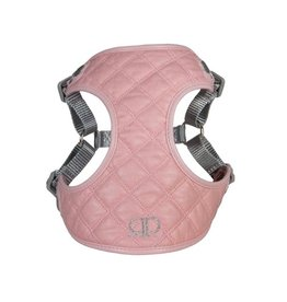 Pretty Paw Designer Harness Berlin Rose