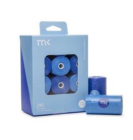 Modern Pet Brands Modern Pet Brand Poop Bags Blue & Light Blue 240ct
