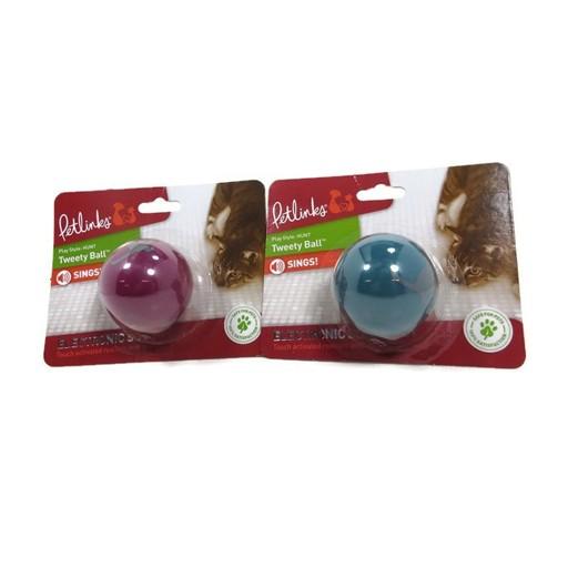 Petlinks Petlinks Tweety Ball