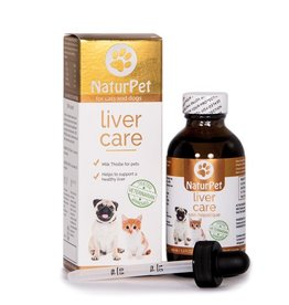 NaturPet Liver Care 100ml