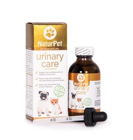 NaturPet Urinary Care 100ml