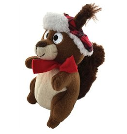 Huxley & Kent Huxley & Kent Plush Chester Squirrel Large