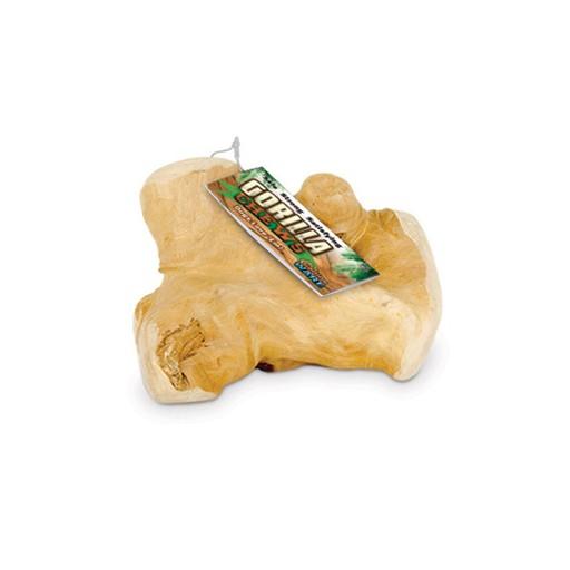 Ware Manufacturing Ware Natural Wood Gorilla Chew XS
