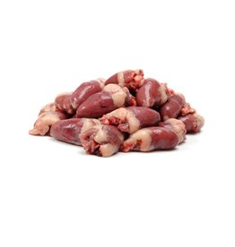 Raw By Bailey Blu Raw Whole Chicken Hearts 227g