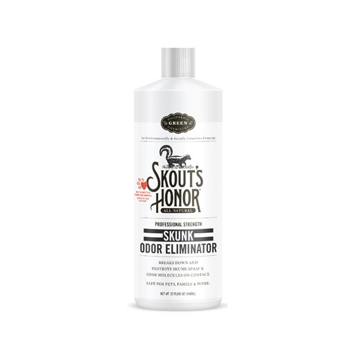 Skout's Honor Skout's Honor Skunk Odor Eliminator 32oz