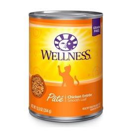 Wellness Wellness Cat Can Chicken 12.5oz