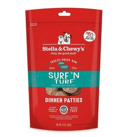 Stella & Chewy's Stella & Chewy's Freeze Dried Surf 'N Turf Dinner 5.5oz