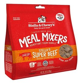 Stella & Chewy's Stella & Chewy's Freeze Dried Meal Mixers Beef 18oz