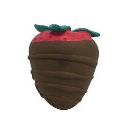 Fou Fou Dog Fou Fou Dessert Latex Strawberry