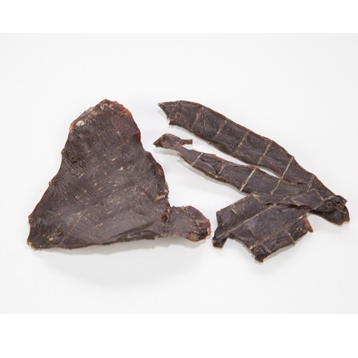 4 Paws Bakery 4 Paws Bakery Bison Liver (per gram)