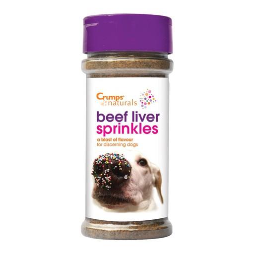 Crumps' Naturals Crumps Naturals Liver Sprinkles160g