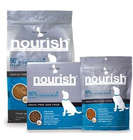 Isle of Dogs Isle of Dogs Nourish Chicken 8oz