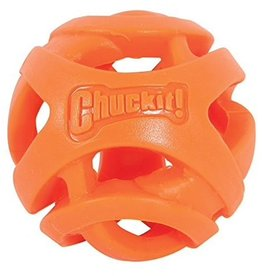 Chuckit! Breath Right Fetch Ball Medium