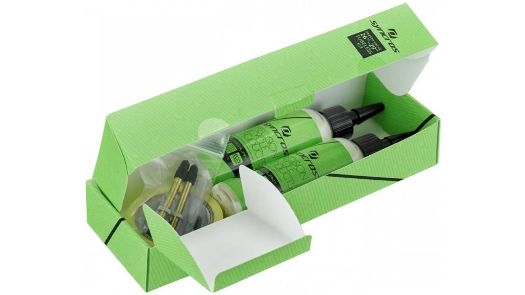 Syncros Tubeless Kit