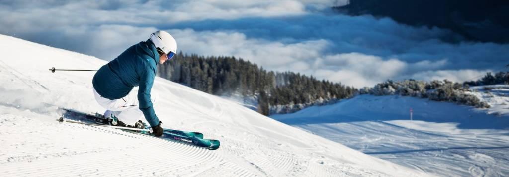 Ski - Alpine