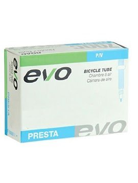 EVO BICYCLE TUBE PRESTA T 48mm 26x2.0-UBE2.40