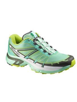 Salomon WINGS PRO 2  WOMEN'S TRAIL SHOES
