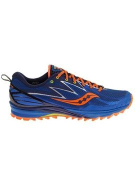 Saucony PEREGRINE 5 MEN'S TRAIL SHOE
