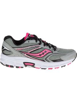 6561b0f370b Saucony GRID COHESION 9 WIDE WOMEN S RUNNING SHOE - WIDE