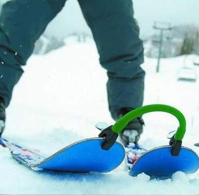 RC Sports EDGIE WEDGIE SKI TRAINER