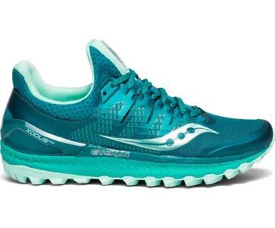 Saucony Xodus ISO 3 Women's Trail Running Shoe
