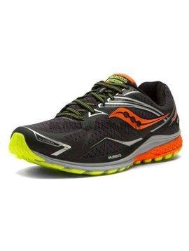 Saucony Ride 9 GTX Men's Running Shoe