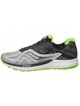 Saucony RIDE 10 MEN'S WIDE RUNNING SHOE