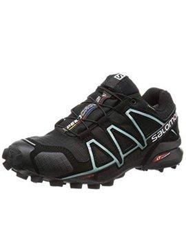 Salomon Speedcross 4 GTX Women's Trail Running Shoe
