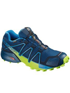Salomon Speedcross 4 GTX MEN'S TRAIL SHOE