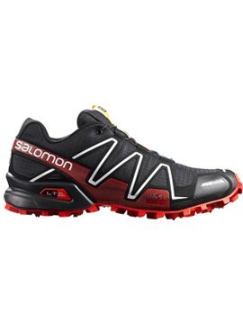 Salomon Spikecross 3 Unisex Winter Trail Running Shoe