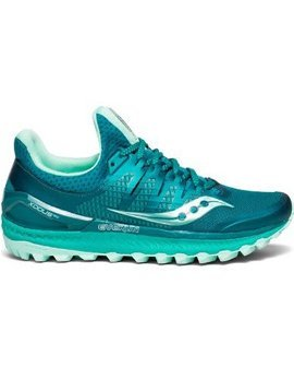 Saucony Xodus ISO 3 Women's Trail Running Shoe
