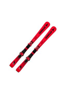 ATOMIC REDSTER J9 RS J-RP + BINDING Z10 SET 140-160