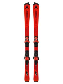 ATOMIC REDSTER S9 FIS J-RP +  BINDING Z10 SET 138