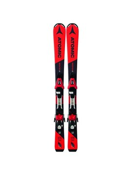 Atomic Redster J2  + Binding C5 ET Set 100-120