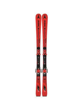 ATOMIC REDSTER G9 FIS J + BINDING X14 TL RS SET 159-166
