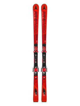 ATOMIC REDSTER G9  FIS+ BINDING X14 TL RS 177-183