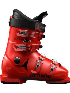 ATOMIC REDSTER JR 60 BOOT RD/BLK