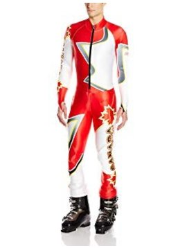 Spyder Performance DH Race Suit - Adult L- LAST ONE
