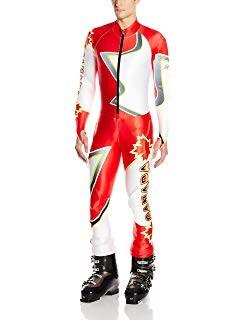 Spyder Performance DH Race Suit - Adult L- LAST ONE