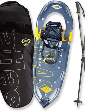 ATLAS RENDEZVOUS 30 SNOWSHOE KIT