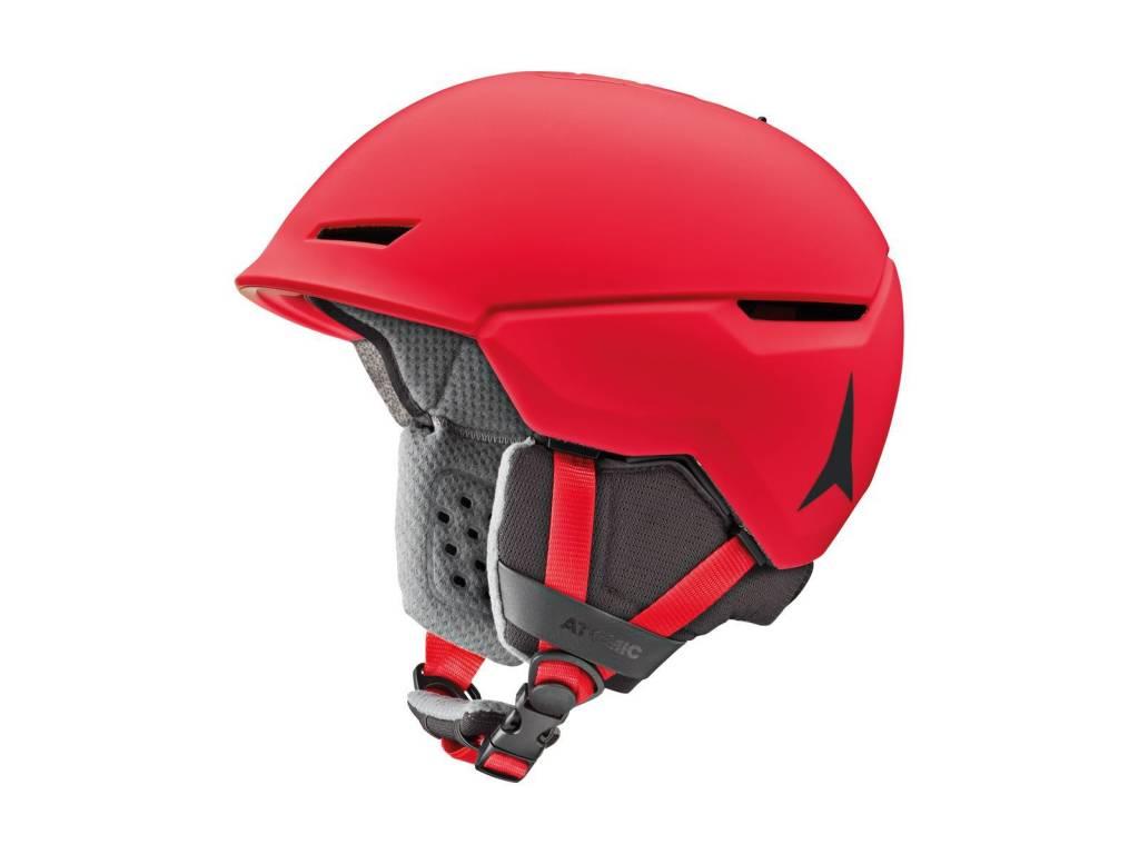 Atomic Revent + Helmet